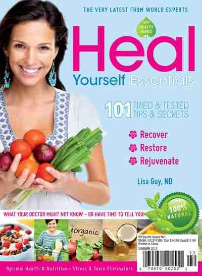 Heal Yourself Essentials