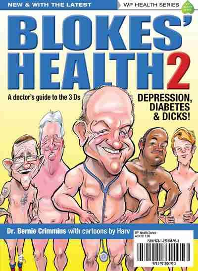 Blokes' Health 2
