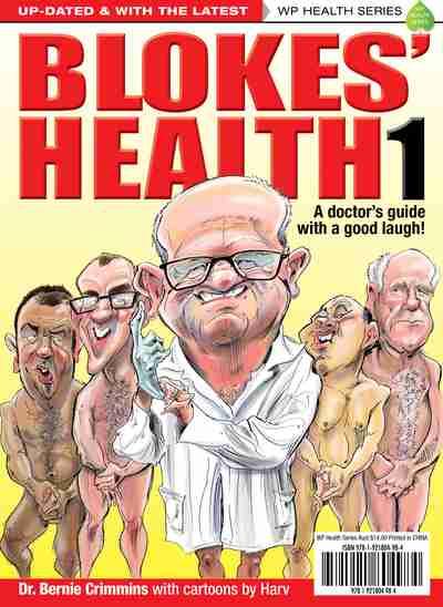 Blokes Health 1