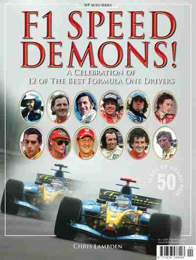 F1 Speed Demons