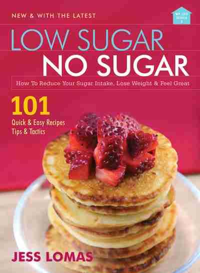 Low Sugar, No Sugar
