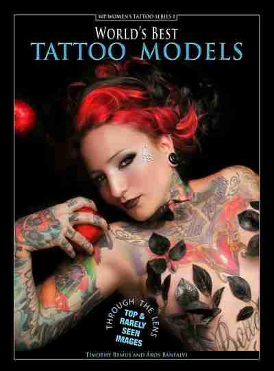 World's Best Tattoo Models, Volume 2
