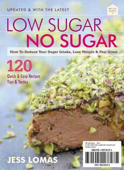 Low Sugar, No Sugar - updated edition