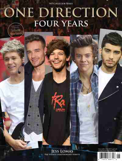 One Direction - Four Years