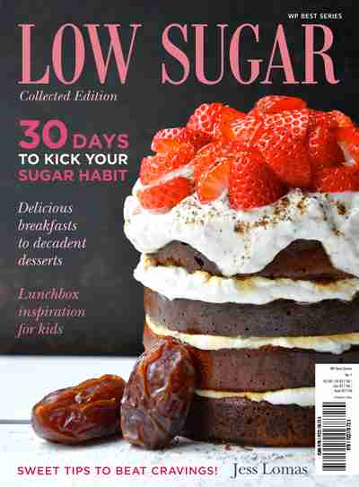 Low Sugar Collected Edition