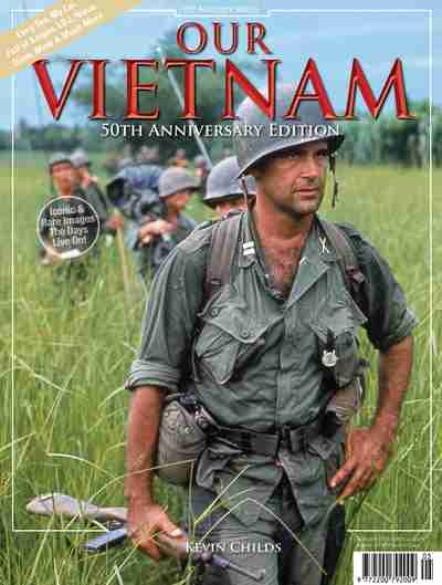 Our Vietnam, 50th Anniversary Edition