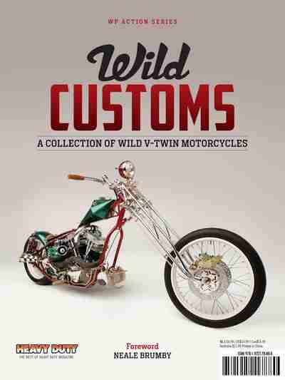 Wild Customs