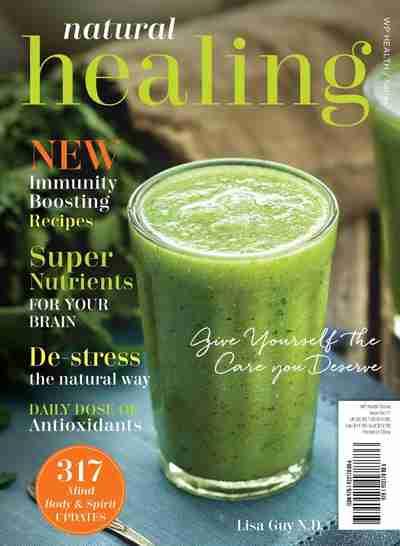 Natural Healing - Updated