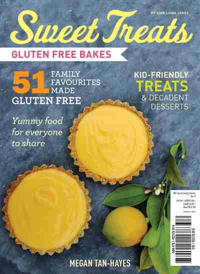 Sweet Treats, Gluten Free Bakes