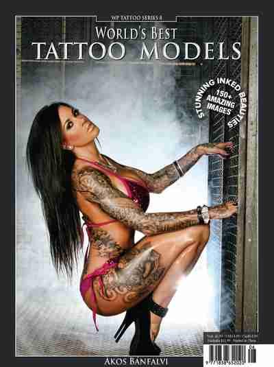 World's Best Tattoo Models - Volume 8