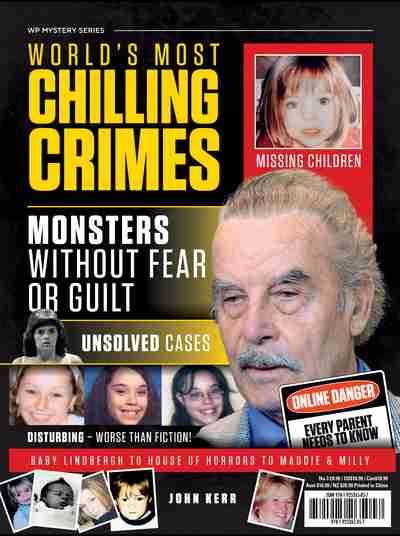 World's Most Chilling Crimes