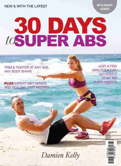 30 Days to Super Abs