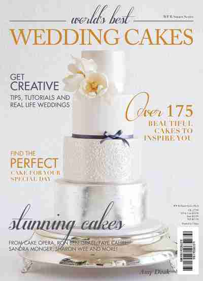 World's Best Wedding Cakes