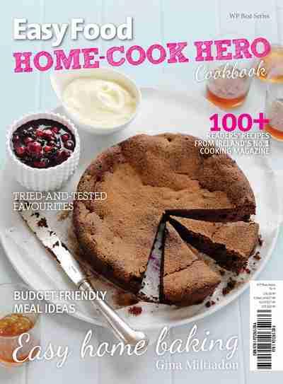 Home Cook Hero Cookbook