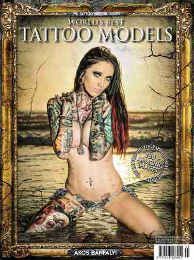 World's Best Tattoo Models