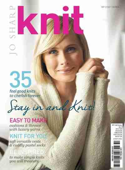 Knit (Vol 4)