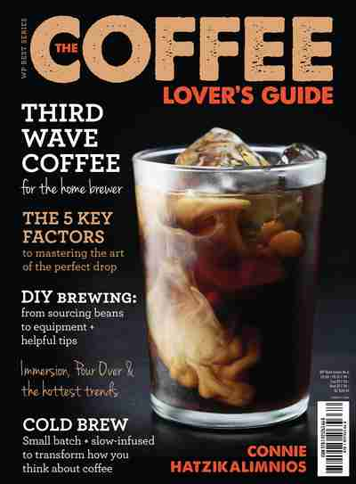 Coffee Lover's Guide