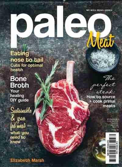 Paleo - Meat
