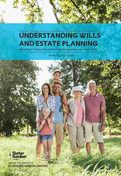 Understanding Wills and Estate Planning