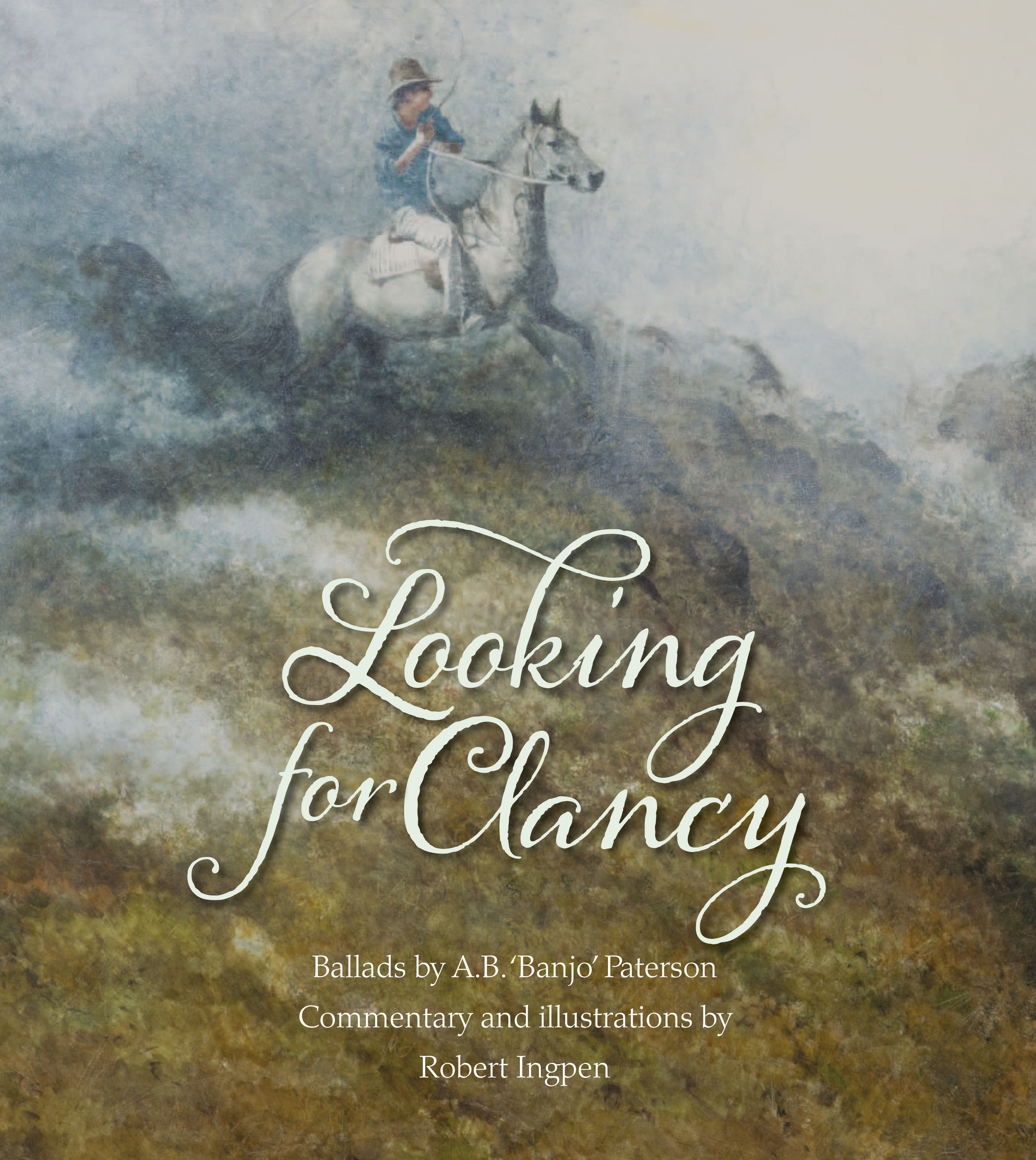 clancy of the overflow poem analysis