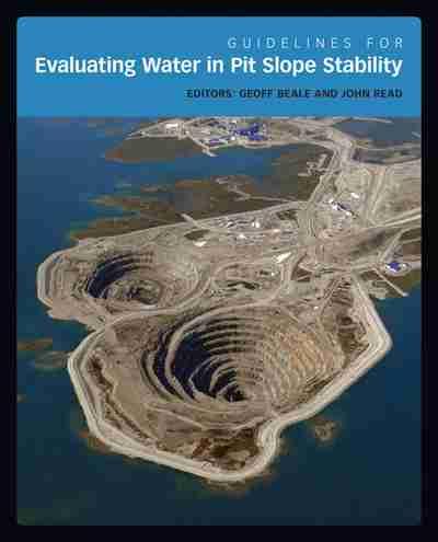 mine waste dump and stockpile design pdf