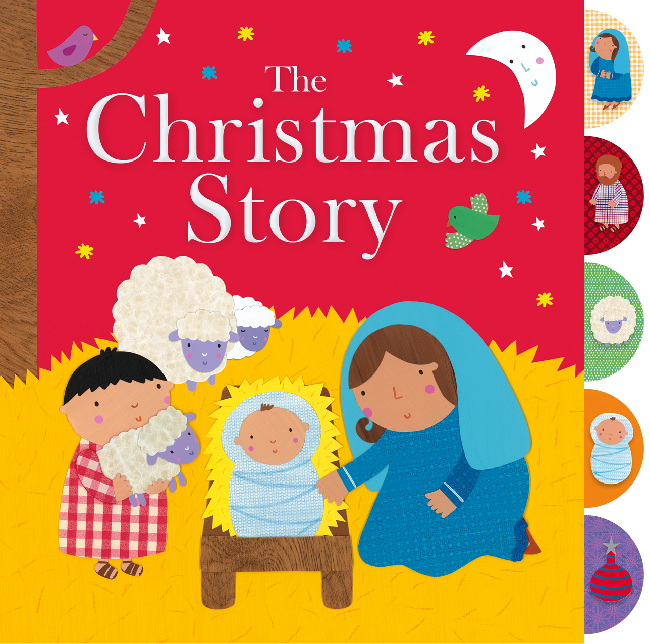 Uncategorized Christmas Story For Children the christmas story newsouth books full size image
