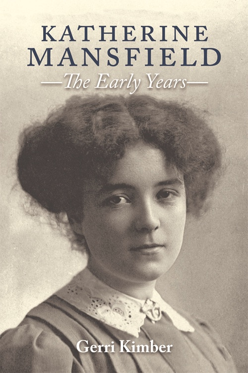 revelations katherine mansfield Katherine mansfield biography the garden party questions and answers the question and answer section for the garden party is a great resource to ask questions, find answers, and discuss the novel.