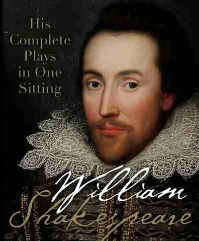 book report on william shakespeare