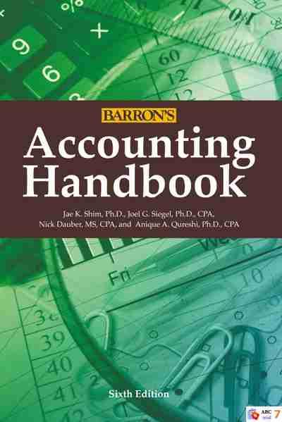 2018 financial reporting handbook