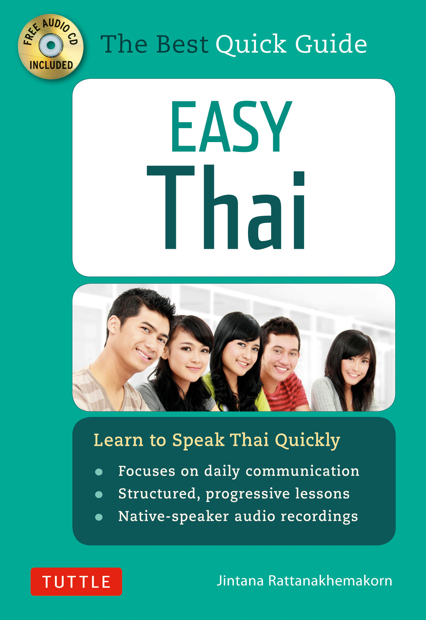 The Best Way to Learn How to Speak Thai - Live Fluent