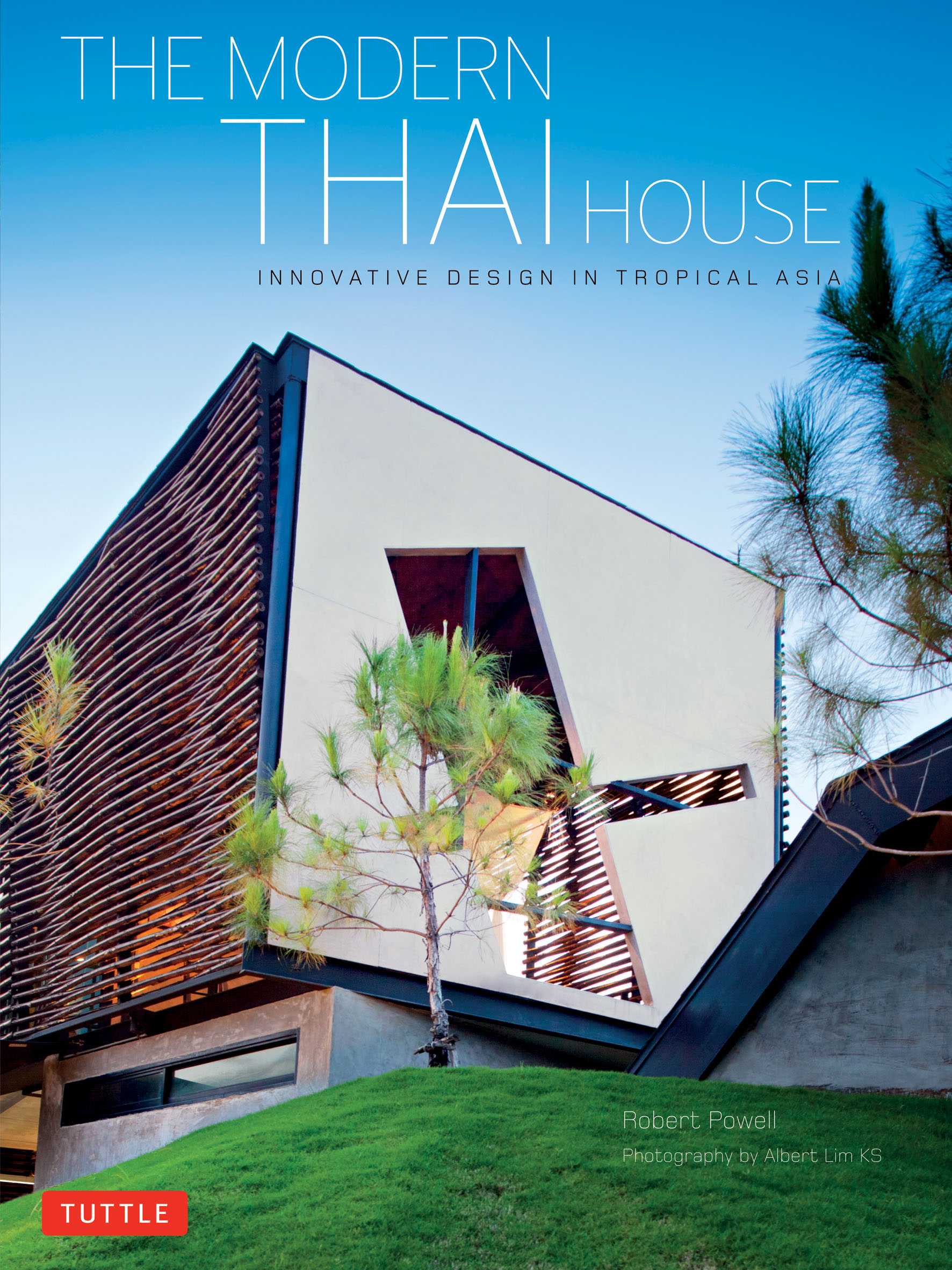Modern thai house newsouth books for Modern thai house design