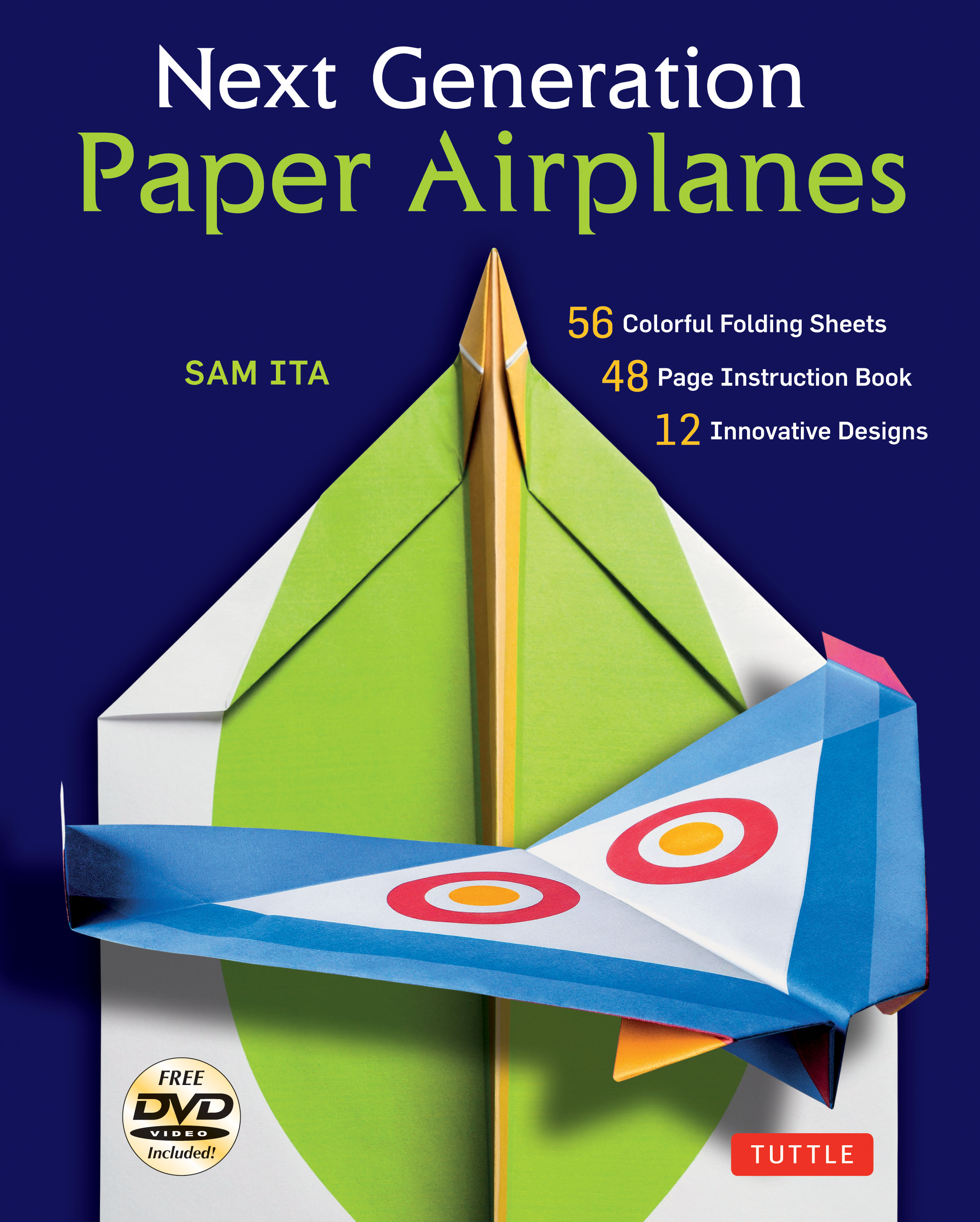 next generation paper airplanes newsouth books