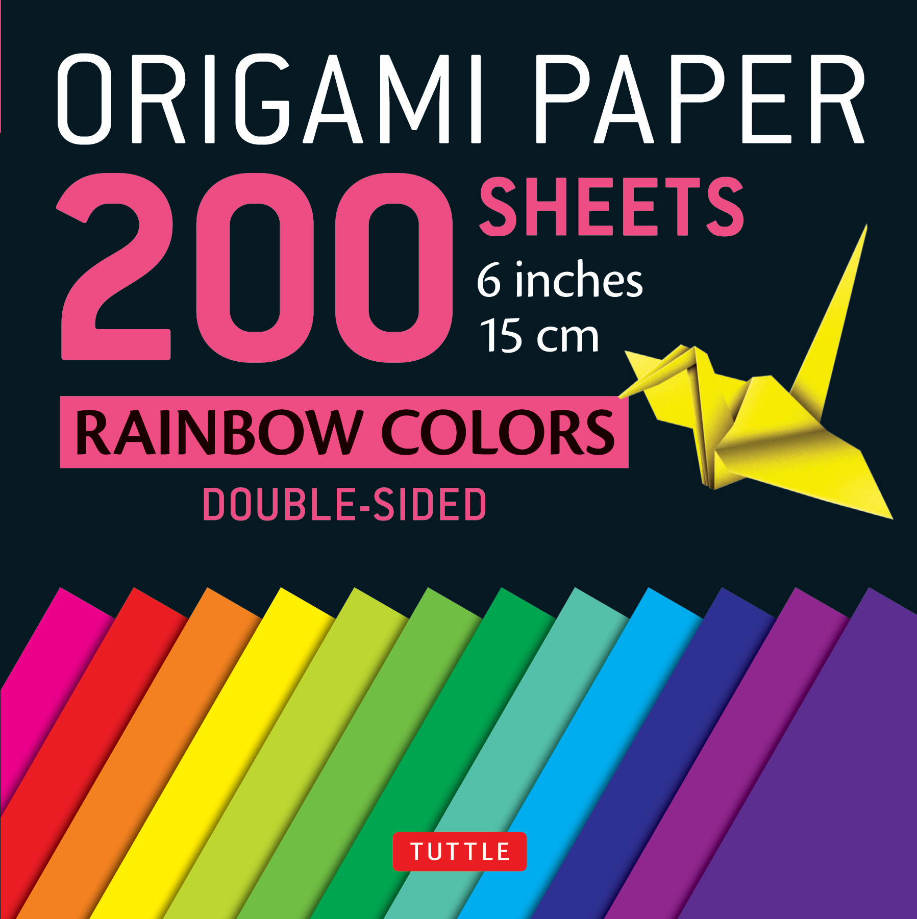 Origami Paper 200 Sheets Newsouth Books