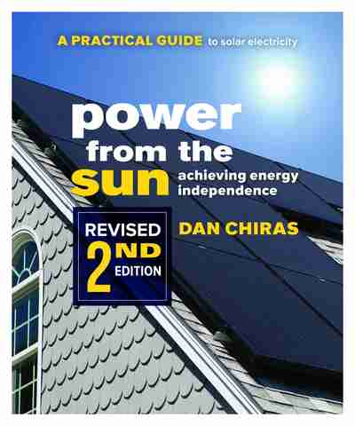 Real Goods Solar Living Sourcebook Newsouth Books