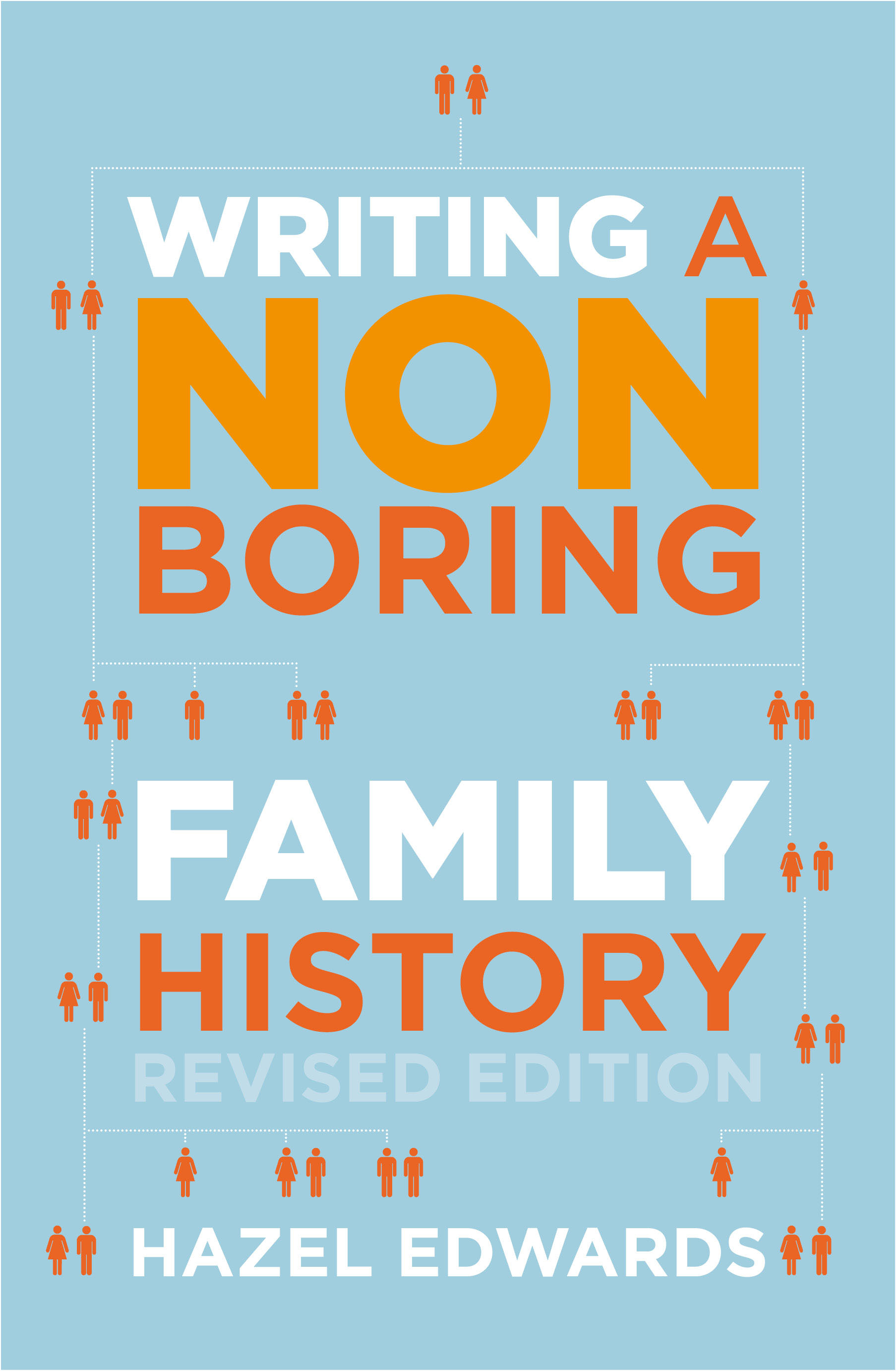 writing a non boring family history newsouth books