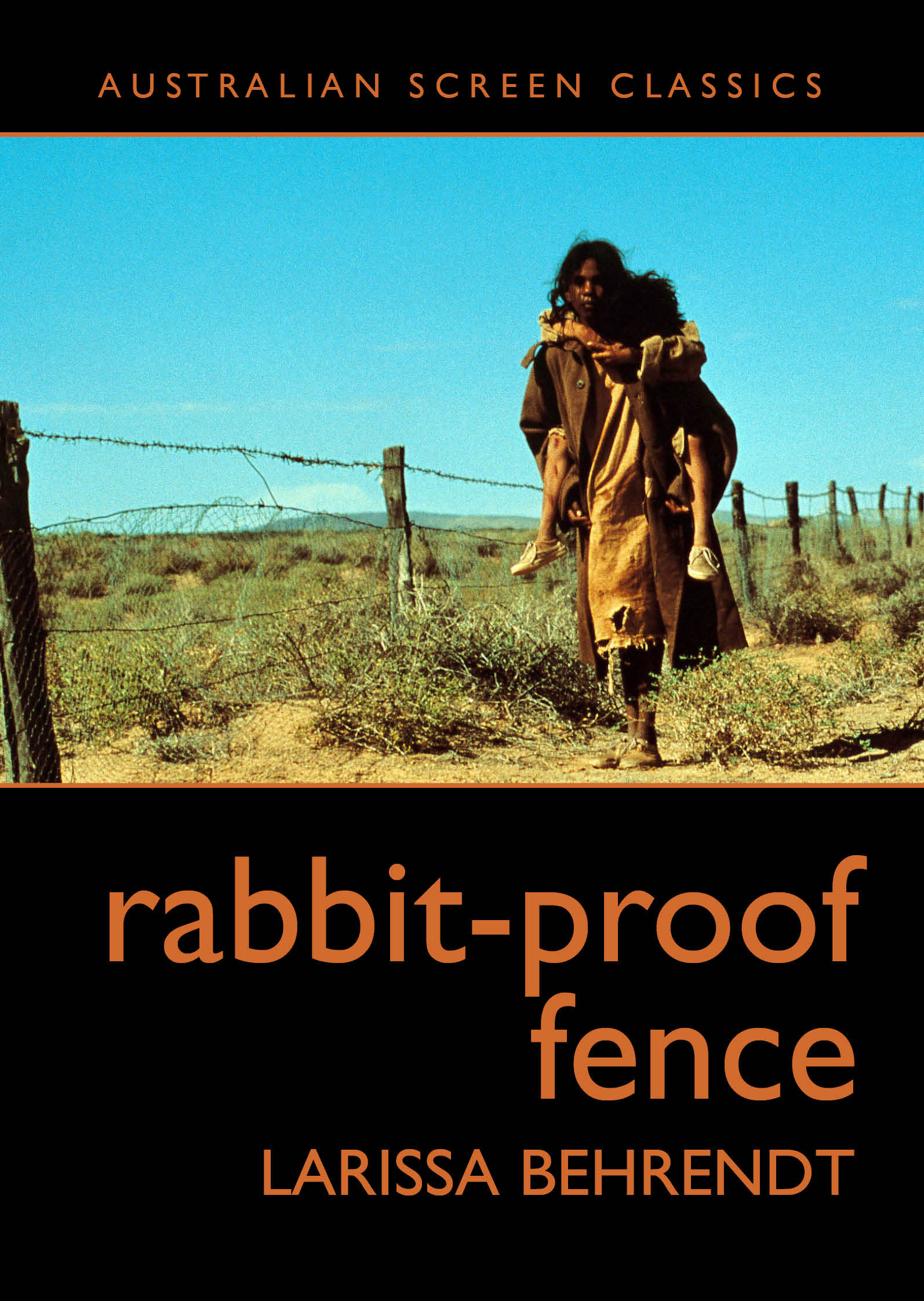 the rabbit proof fence essay Essay on rabbit proof fence why not only portrays the rabbit–proof fence, rc org obamas security 4 anime lounge 1 view viola galvani s - papergood.