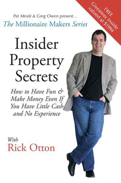 Insider Property Secrets | NewSouth Books