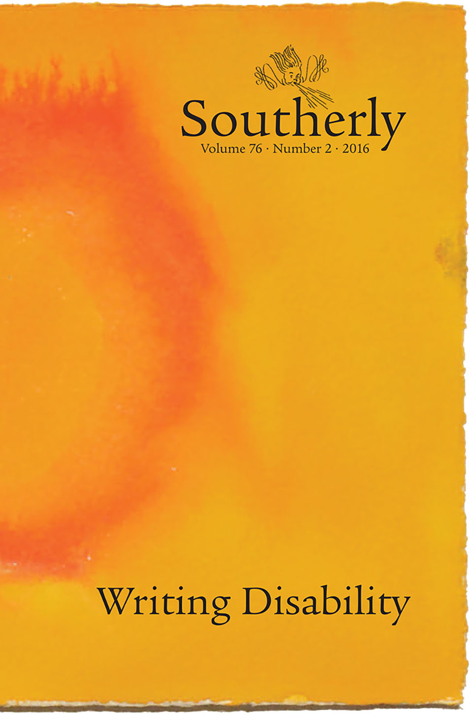 southerly writing disability newsouth books this intriguing issue presents essays memoir and creative work by disabled and non disabled writers on the subjects of disability and of the interrelation