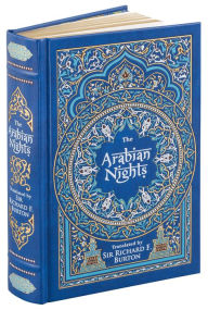 The Arabian Nights Barnes Amp Noble Collectible Classics