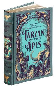 Tarzan Of The Apes Barnes Noble Collectible Classics Omnibus