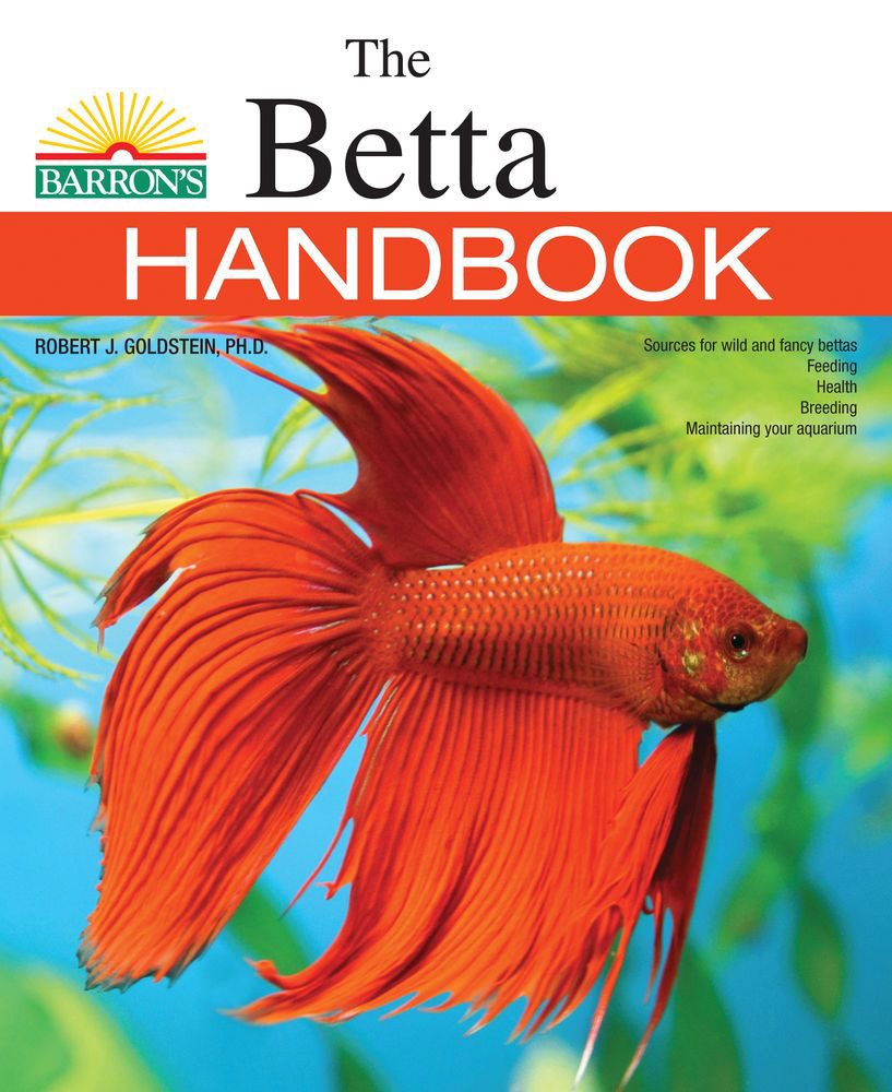 Betta Handbook | NewSouth Books