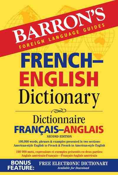 anglais francais traduction adult work