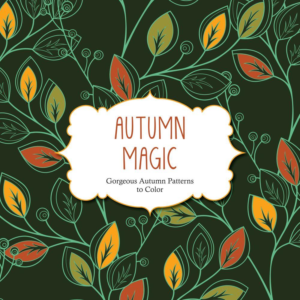 Autumn Magic | NewSouth Books