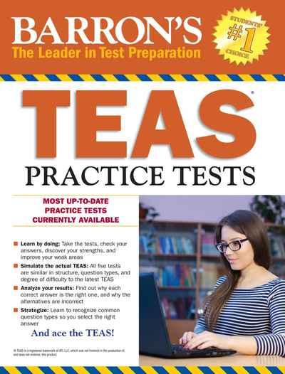 Nursing School Entrance Exams | NewSouth Books