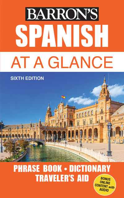 Spanish at a Glance   NewSouth Books