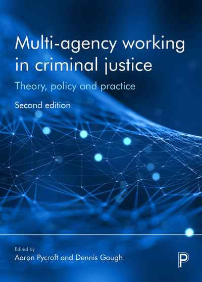 Multi-Agency Working in Criminal Justice | NewSouth Books