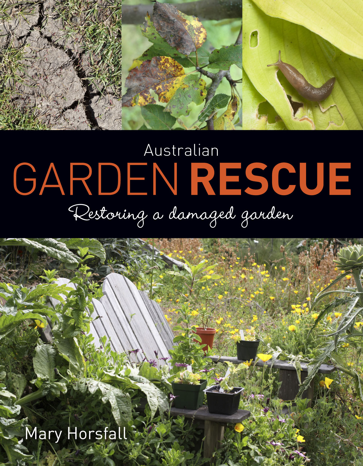 Whether you have a garden suffering from lack of attention, damaged from  weather events or suffering pest attacks, Australian Garden Rescue will  guide you ...