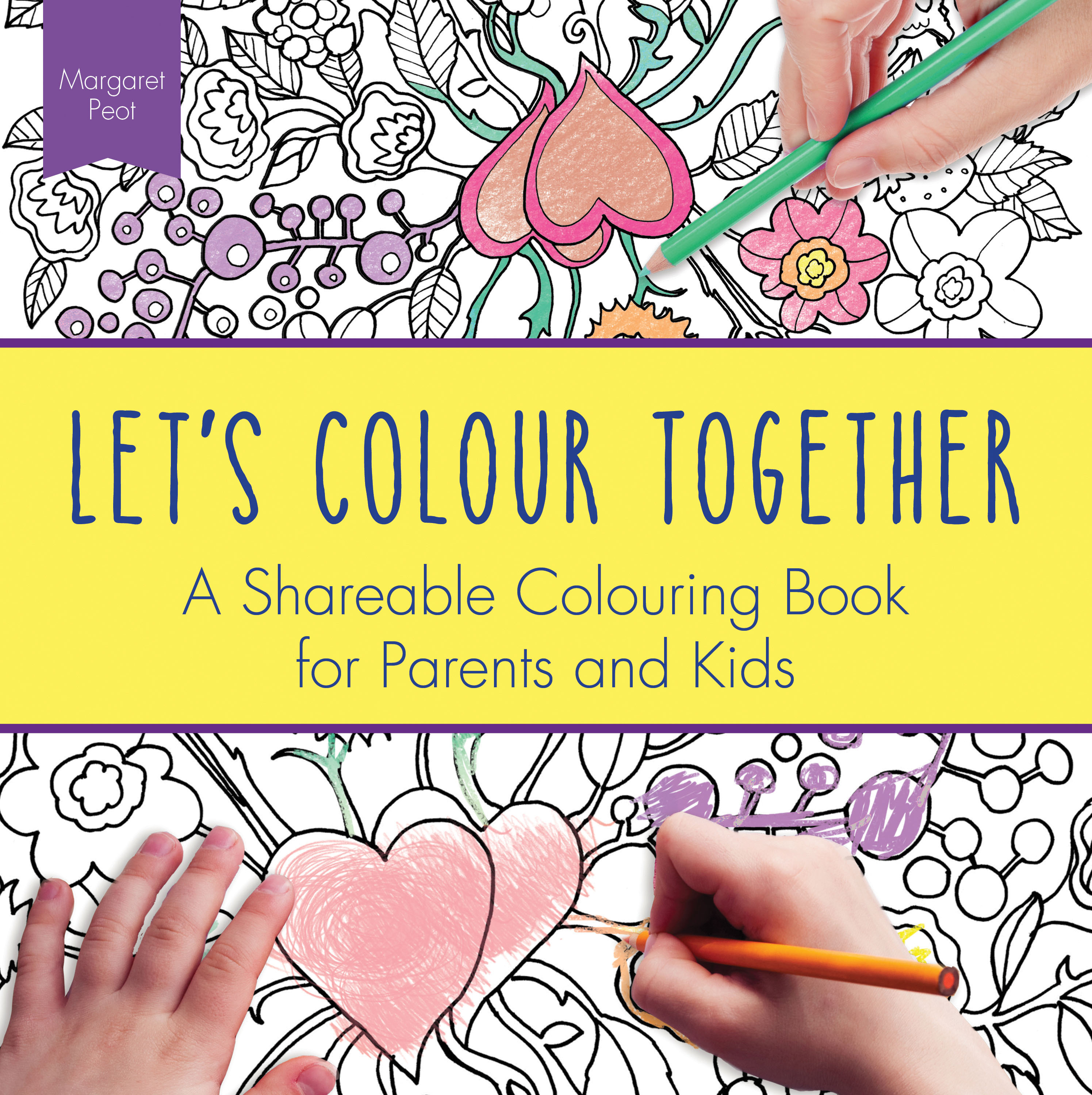 Let\'s Colour Together   NewSouth Books