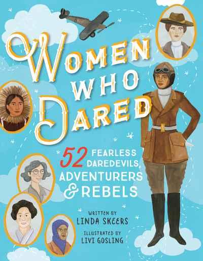 Women Who Dared | NewSouth Books
