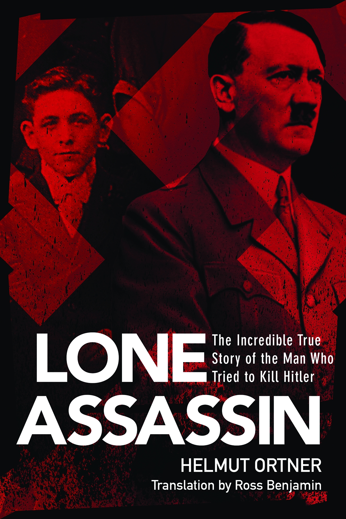 the man who almost killed hitler The man who was almost a man essay marcelo barbosa manhood, power and respect instead of childhood dave saunders is the main character of the story, the theme of the story is looking for maturity, respect and power.